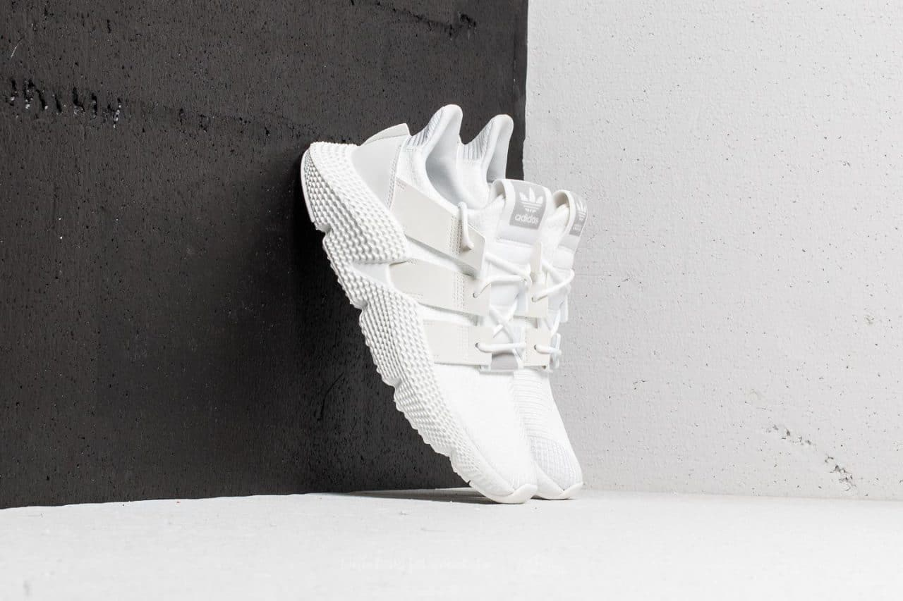 Mẫu giày Prophere All White