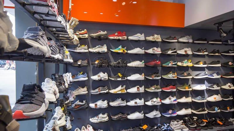 Myn chính là shop giày thể thao Đà Nẵng uy tín