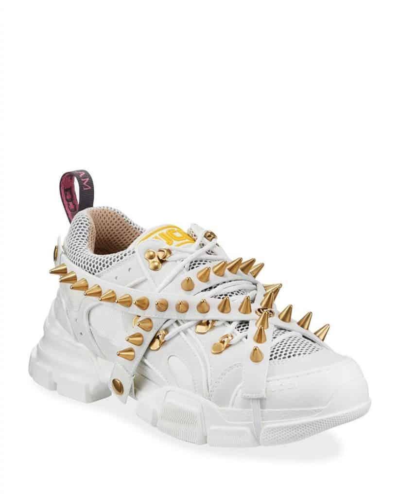 Flashtrek Sneaker With Removable Crystals thể hiện được đẳng cấp thời trang