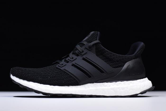 Adidas Ultra Boost 4.0 core black là đôi giày thể thao nam hàng hiệu được yêu thích