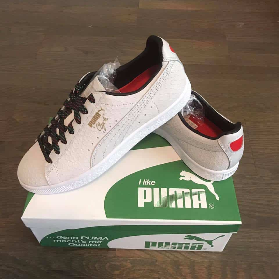 Puma Cycle Sneakers