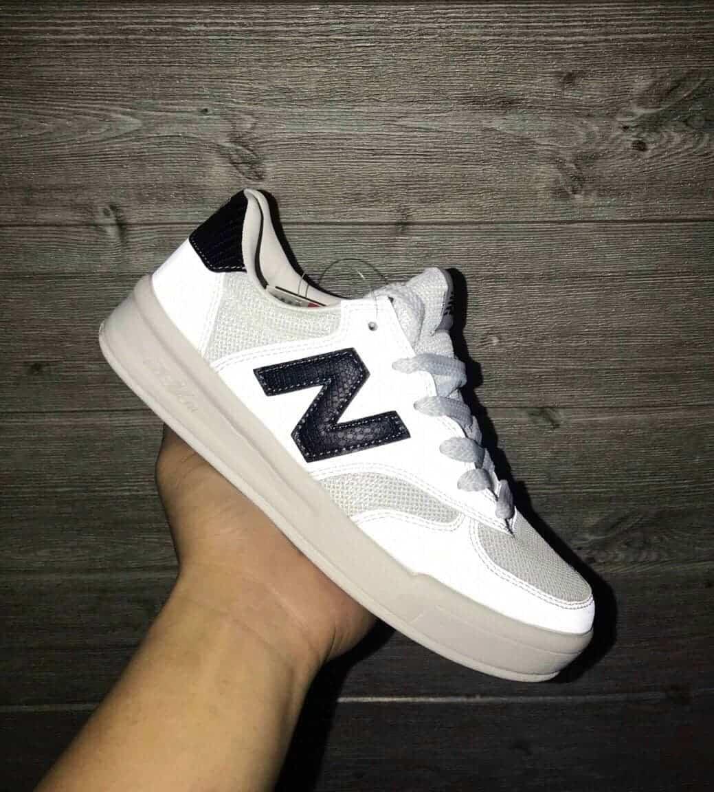 New Balance là sản phẩm giày đến từ Mỹ
