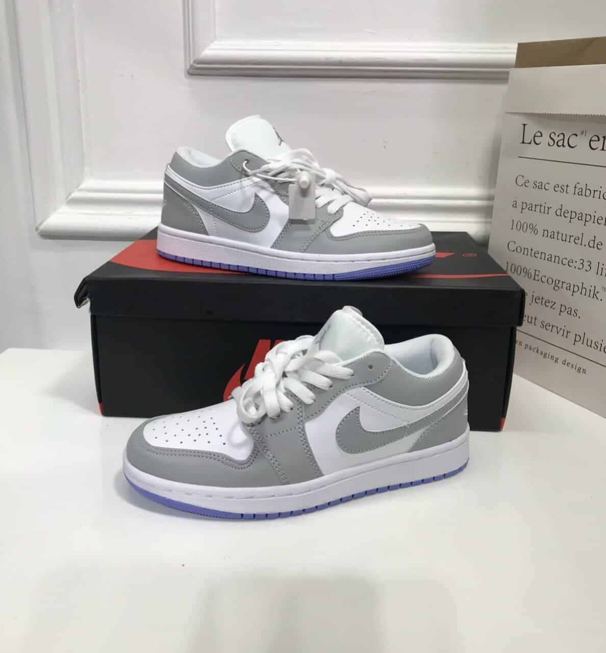 Giày thể thao Jordan
