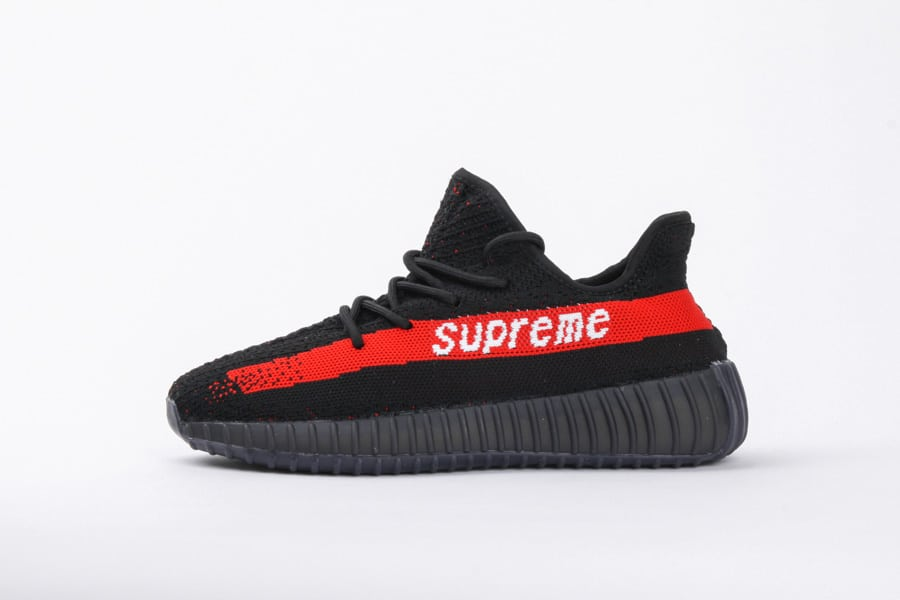 Giày thể thao Supreme