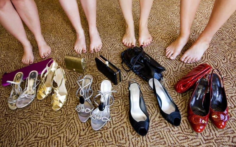 Lựa chọn giày cho bàn chân to dày không hề khó như nhiều người nghĩ