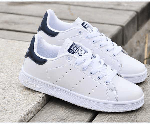 Đôi giày Adidas Stan Smith đơn giản và dễ chịu