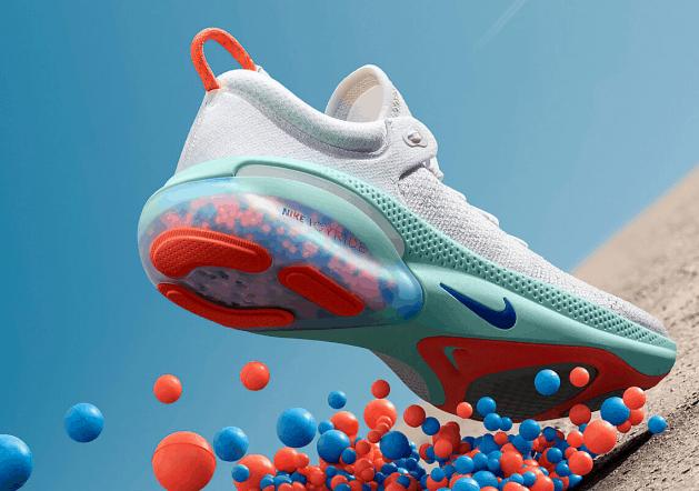Nike - Thương hiệu giày thể thao hàng đầu hiện nay!