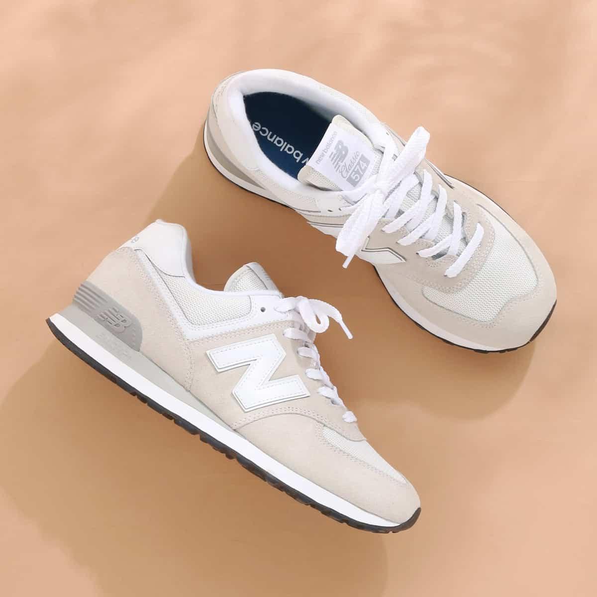 Đôi Sneaker mang phong cách năng động và đầy cá tính