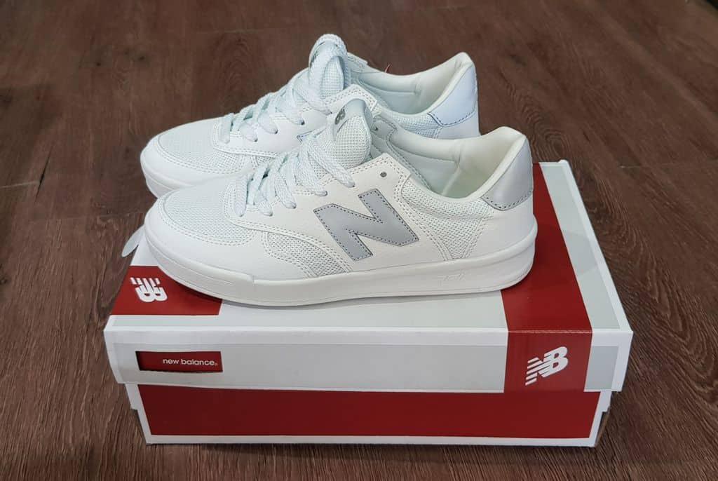 Giày New Balance là thương hiệu có nguồn gốc từ Mỹ thành lập năm 1906