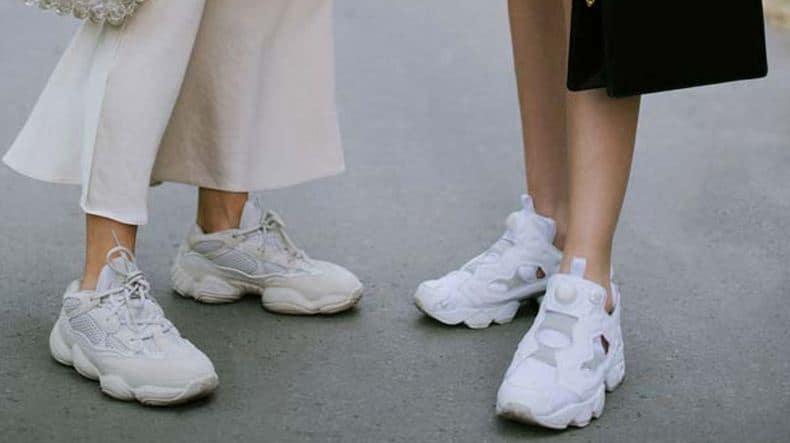 Trước khi mua giày cần đo chiều dài bàn chân kỹ lưỡng để có sự lựa chọn đúng đắn