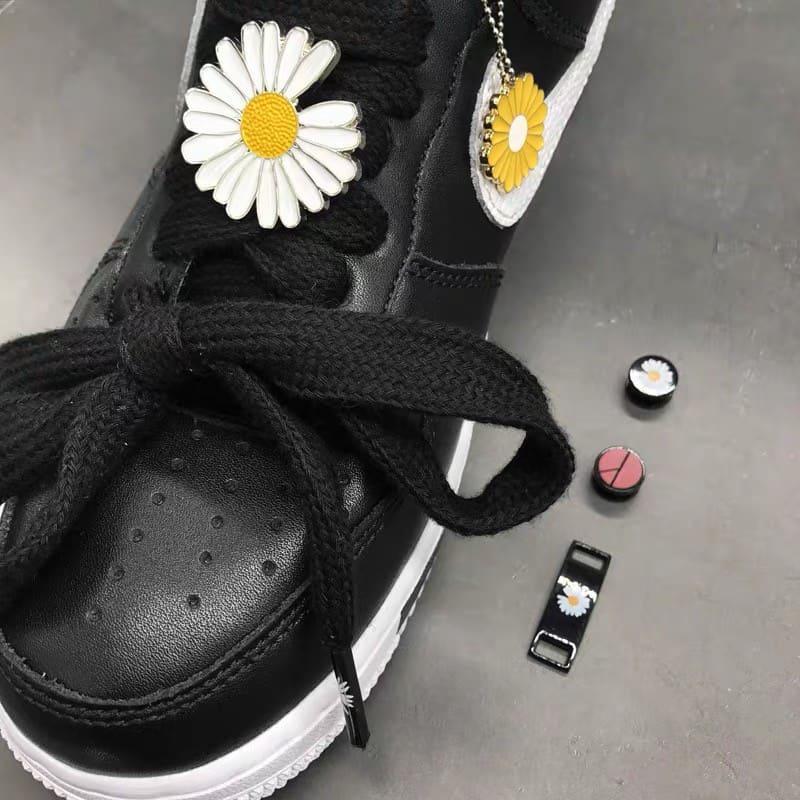 Cách thắt dây giày Nike kiểu mũi giày mang tới phong cách sáng tạo, mới lạ