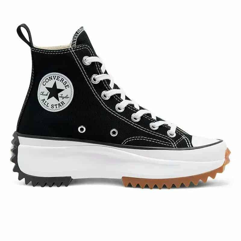Converse Run Star Hike Rep 1:1 rất hot tại BT Sneaker vì thiết kế tinh tế