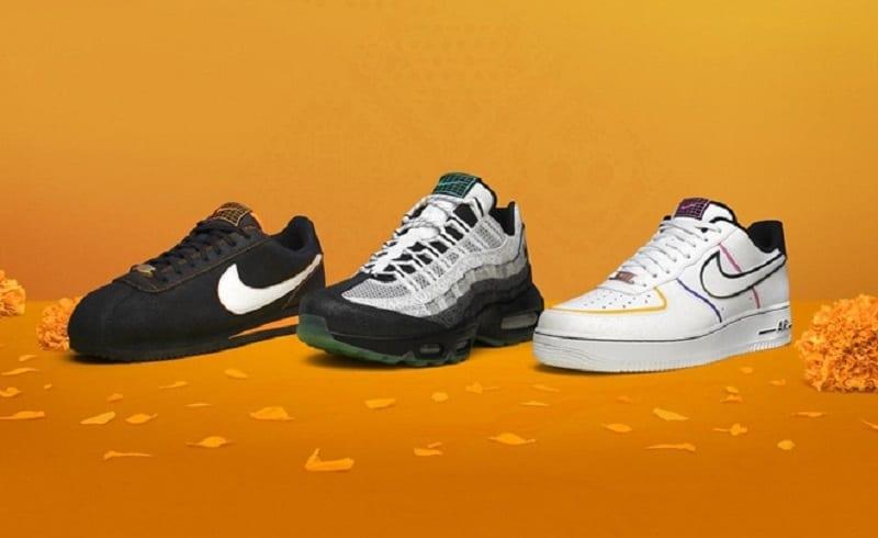 Nike SB Dunk ra nhiều phiên bản màu sắc ấn tượng