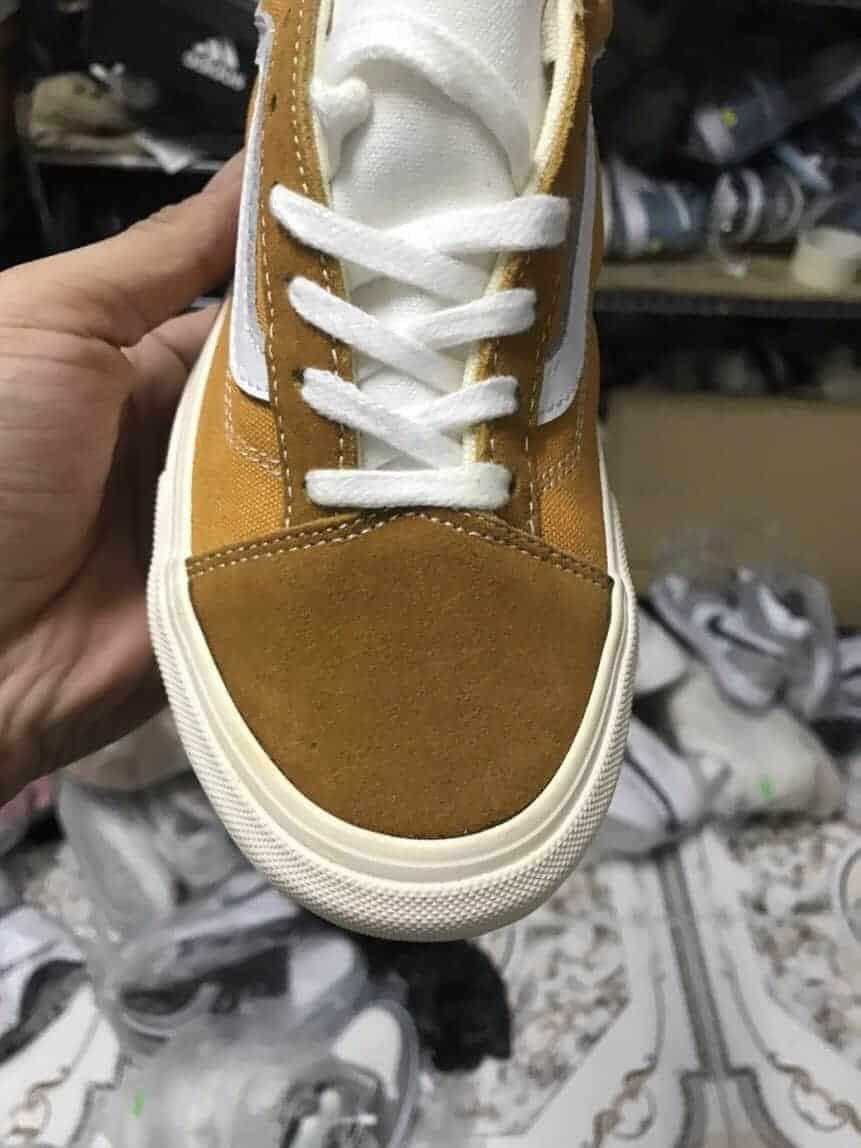 Giày Vans Style 36 Rep 1:1 giúp bạn thêm tự tin trong từng bước đi