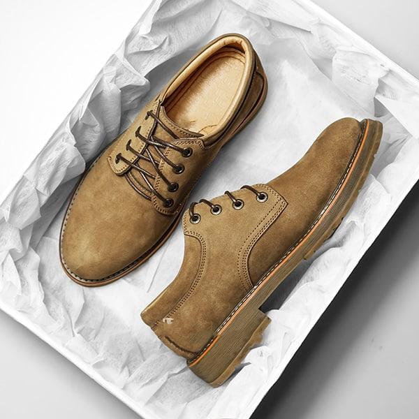 Tạo form giày khi không sử dụng