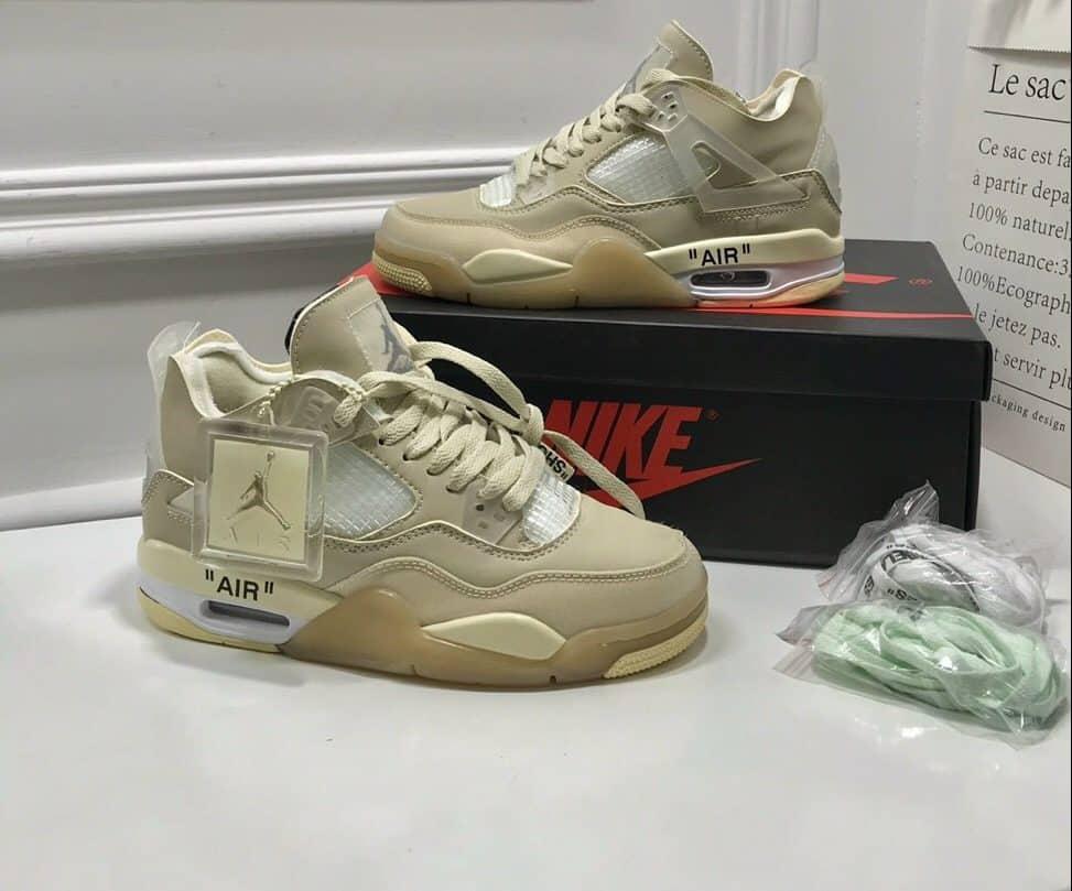 BT Sneaker - Shop chuyên sỉ lẻ giày rep 1:1 uy tín