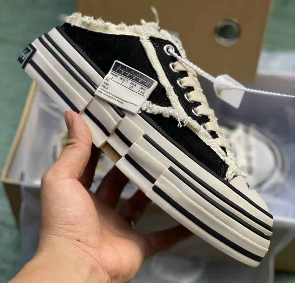 Bảng size chuẩn quốc tế giúp bạn lựa chọn đôi giày vừa vặn